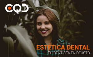 CQD Clínica dental Estética dental. Tu dentista en Deusto