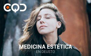 CQD Medicina estética en Deusto