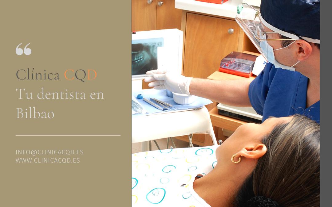 ¿Qué prótesis es la adecuada cuando te faltan dientes?